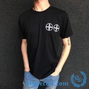 Hakken T-shirt 'Hard Core'