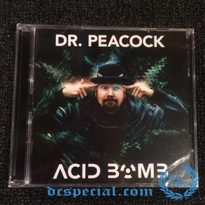Dr. Peacock CD 'Acid Bomb'