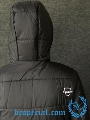 PGwear Winterjas 'Terrace Black'