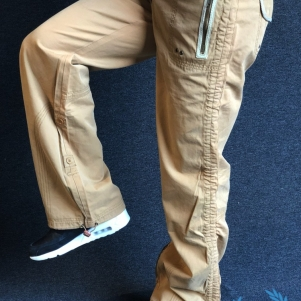 Lonsdale Pants 'Tate'