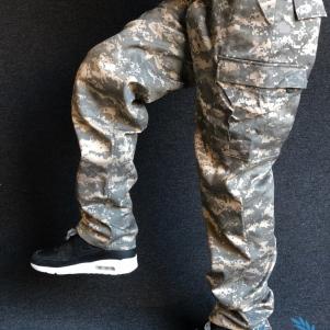 Treillis Militaire 'BDU Camou Digital ACU'