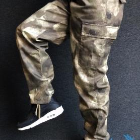 Army Pants 'BDU Camou Sand'