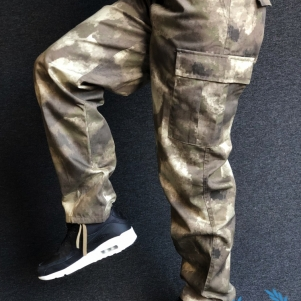 Army Pants 'BDU Camou Sand'