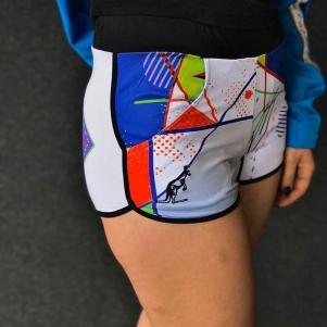 Australian Dames Hotpants 'Stampede'