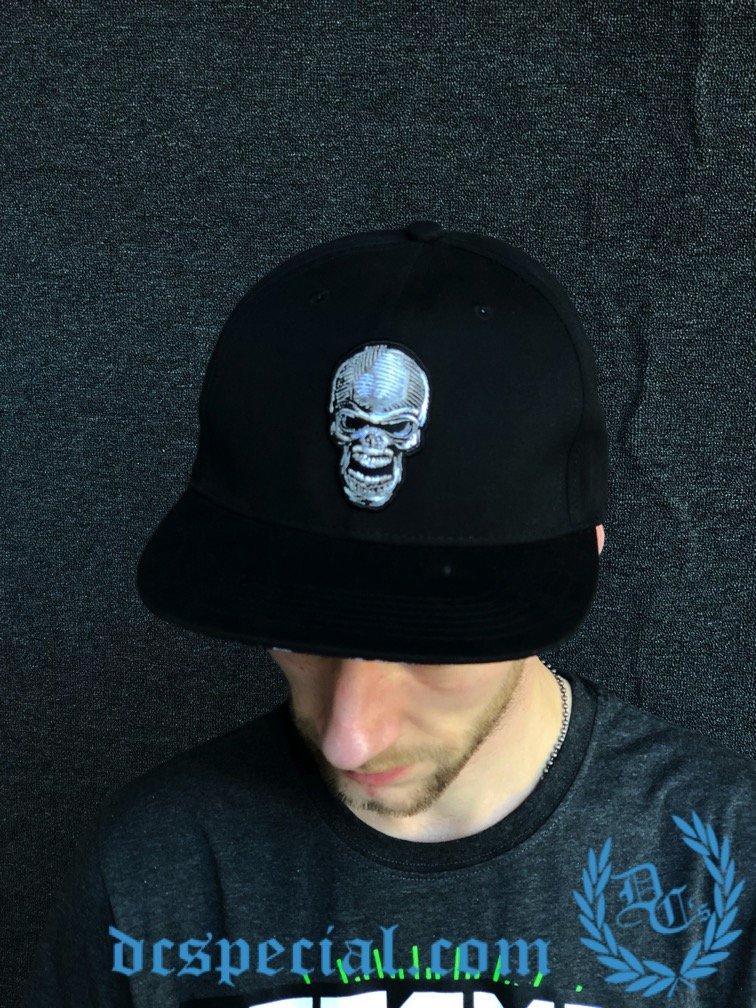 Uptempo Snapback 'The Damned'