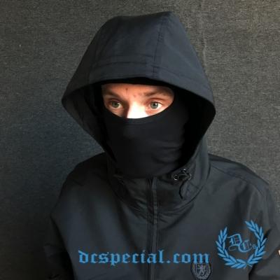 PGwear Jas 'Protector Black'