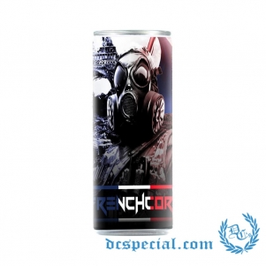 Frenchcore Energy Drink 'Paris'