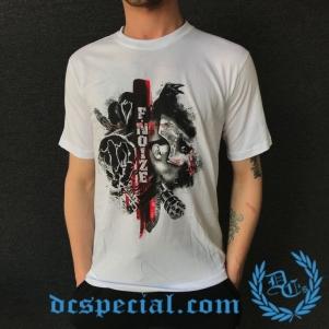 F. Noize T-shirt 'Trashpolska'