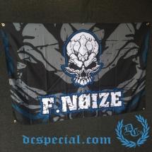 F.Noize Flag ' F.Noize Blue'