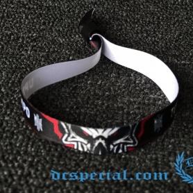 MBK Wristband 'Uptempo Terror'