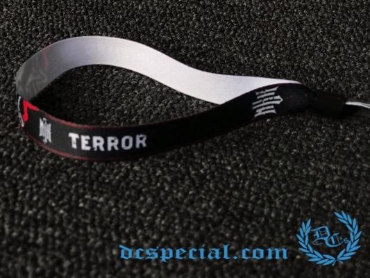 MBK Polsband 'Uptempo Terror'