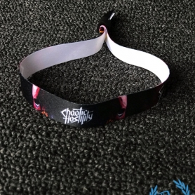 Chaotic Hostility Wristband 'Chaotic Hostility'