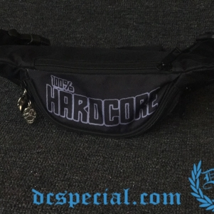 100% Hardcore Sac De Hanche 'Violent Scream'