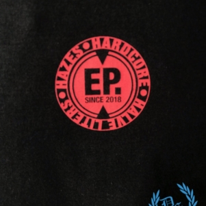 Elitepauper T-shirt 'HHH Red'