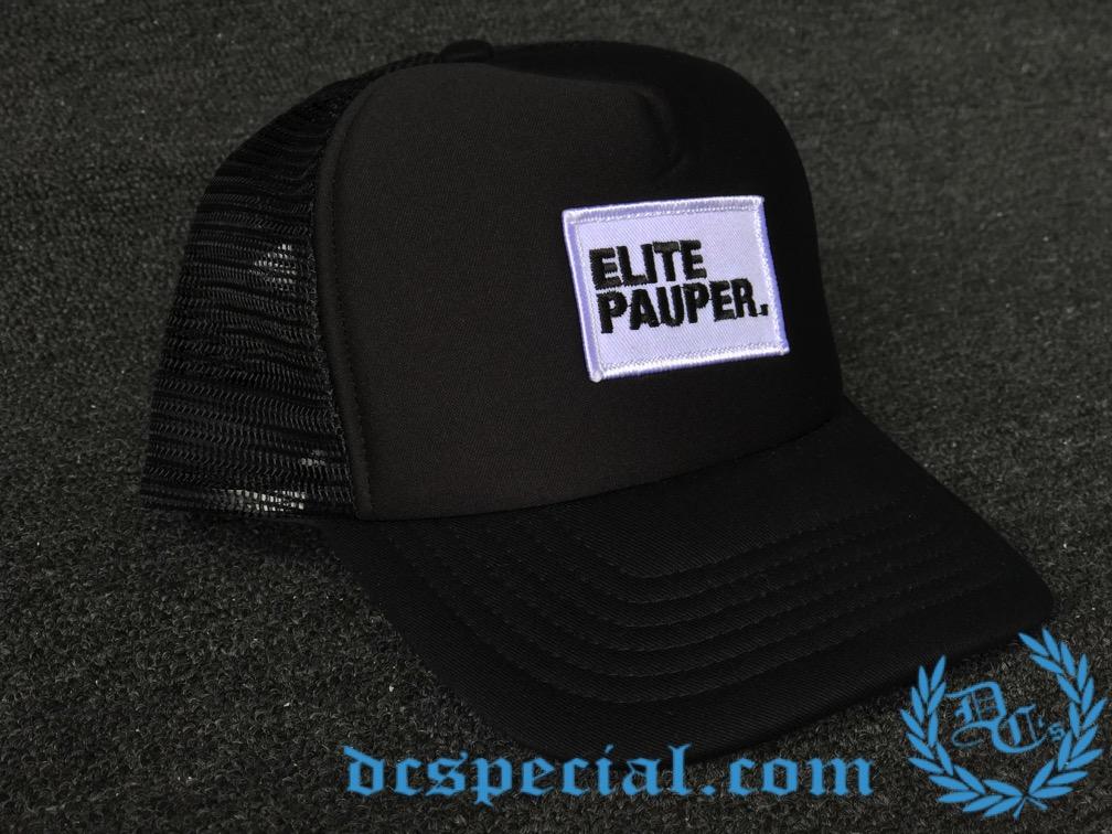 Elitepauper Cap 'Elite Pauper'