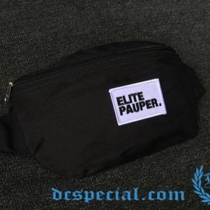 Elitepauper Hipbag 'Elite Pauper'