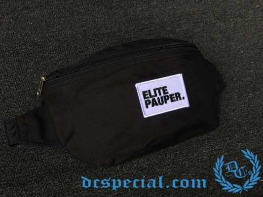 Elitepauper Heuptas 'Elite Pauper'