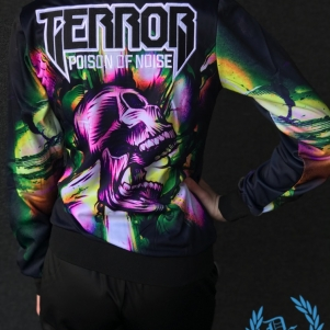 Terror Ladies Training Jacket 'Blast'
