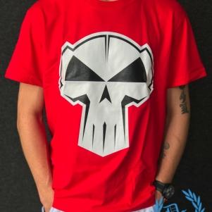 Rotterdam Terror Corps T-shirt 'Hardcore Rotterdam 1993'