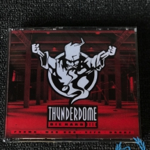 Thunderdome CD 'Die Hard Day III - Mixed By Promo, Mad Dog, Sefa & Drokz'