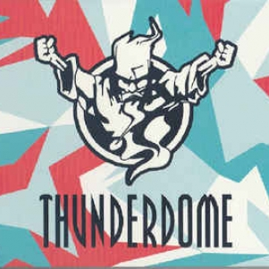 Thunderdome CD 2019 '27 Years Of Hardcore'