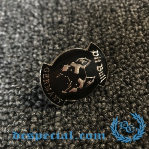 Pit Bull Pin 'Pit Bull Germany'