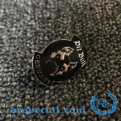 Pit Bull Pin 'Pit Bull Germany'