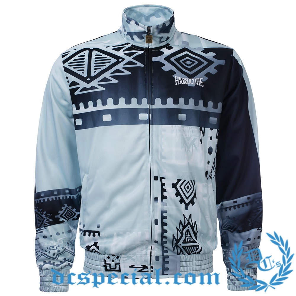 100% Hardcore Special Edition Training Jacket 'Native'