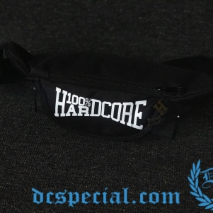 100% Hardcore Sac De Taille 'United We Stand'