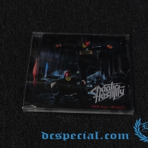 Chaotic Hostility CD 'First Rule = No Rules'