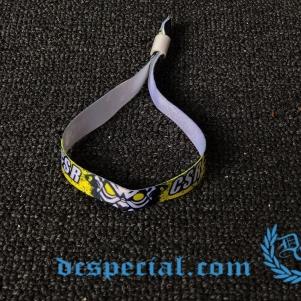 CSR Wristband 'CSR Terror'