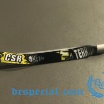 CSR Bracelet 'CSR Terror'