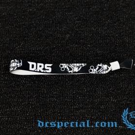 DRS Wristband 'DRS Logo'