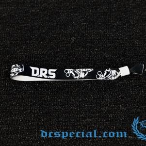 DRS Bracelet 'DRS Logo'