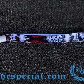 Suicide Rage Wristband 'Suicide Rage'