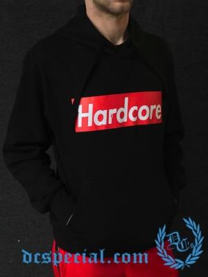 Hardcore Hooded Sweater 'Supreme'