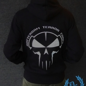 Rotterdam Terror Corps Hooded Sweater 'RTC Basic'