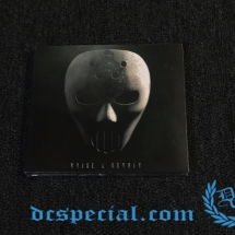 Angerfist CD 'Creed Of Chaos'