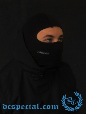 PGwear Full Face Jas 'Attack'