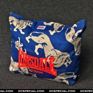 Lonsdale Zak 'Lonsdale Lions Blue'