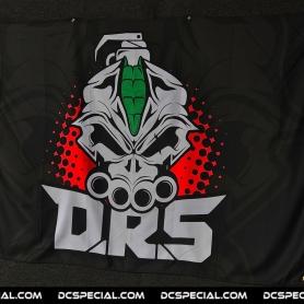 DRS Vlag 'DRS Full Colour'