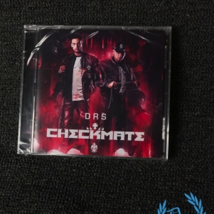 DRS CD 'Checkmate'
