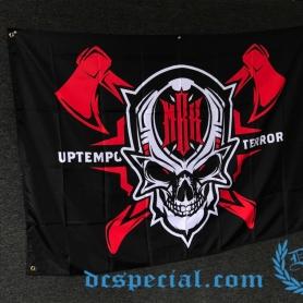 MBK Flag 'MBK Logo'