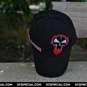 Rotterdam Terror Corps Cap 'RTC Red'