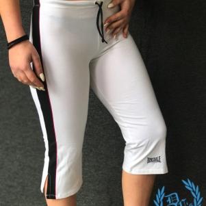Lonsdale Pantalon Pour Femmes 'White'
