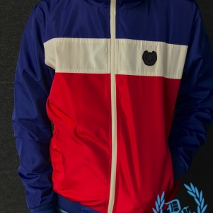 PGwear Full Face Veste 'Invader'