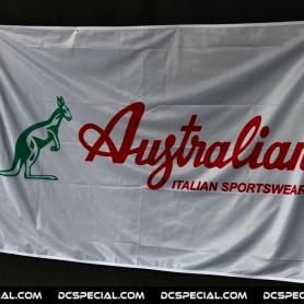 Australian Flag 'Australian'
