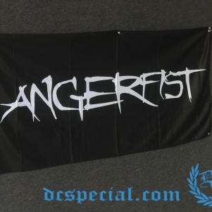 Angerfist Flag 'Angerfist'