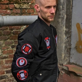 MBK Bomber Jacket 'MBK Special Edition'