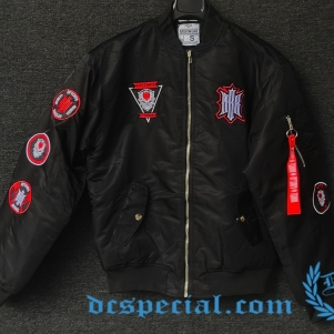 MBK Bomber Jacket 'MBK Special Edition'